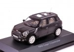 Mini Cooper S Countryman (black)