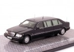 Mercedes-Benz S500 Pullman Guard (W140) (Президент Б. Ельцин)
