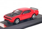 Dodge Challenger SRT10 2009 (red)