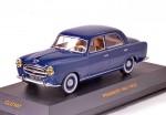 Peugeot 403 1956 (blue)