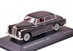 Mercedes-Benz 300 D 1957 (black)