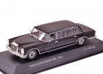 Mercedes-Benz 600 Pullman 1963 (black)