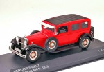 Mercedes-Benz Nurburg 460 N 1929 (red)