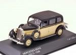 Mercedes-Benz Typ 260 D 1936 (black yellow)