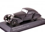 Mercedes-Benz 500 K Autobahn-Kurier 1935 (black)