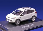 Ford Escape (Kuga) 2013 (white)