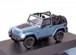 Jeep Wrangler 4x4 Rubicon 2012 (blue)