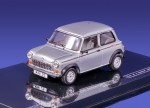 MINI 1000 1984  - 25th Anniversary (Met Silver)