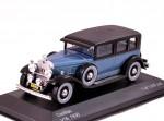 Cadillac V16 1930 (blue)