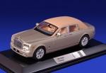Rolls Royce Phantom 2009 (beige)