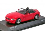 BMW Z4 (red)