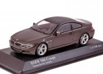 BMW M6 Coupe (brown)