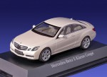 Mercedes-Benz E-Klasse Coupe (white)