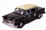 Checker A11 Black Cab Taxi 1963 (black)