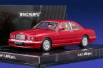 Bentley Continental R 1996 (red)