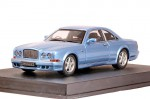 Bentley Continental 1996 (blue)