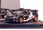 Subaru Impreza WRC07 #15 M.Ostberg - J.Andersson (black)