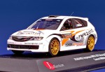 Subaru Impreza WRX STI Group N 2010 (white)