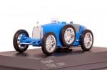 Bugatti T35B 1924 (blue)