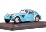 Bugatti Type 57 SC Atlantic 1937 (blue)