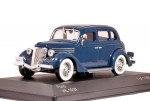 Ford V8 1937 (dark blue)
