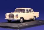 Mercedes-Benz 200D W110 1965 (ivory)