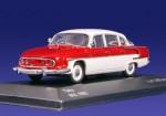 Tatra 603 1962 (white)