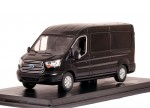 Ford Transit 2015 (V363) (black)