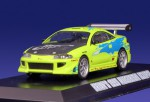 Mitsubishi Eclipse «Fast & Furious» Brian car 1995
