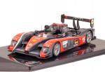 Audi R10 Tdi #15 G.Mondini-C.Bakkerud-C.Albres LMP1 9th Le Mans 2009