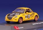 Daihatsu Copen D-Sport #88 2002 (yellow)