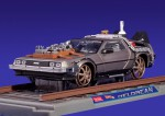 DeLorean «Back to the Future» (Part III Railroad version)