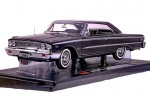 Ford Galaxie 500 XL Hardtop 1965 (black)