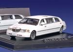 Lincoln Limousine 2000 (white)