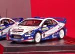 Peugeot 307 WRC #41 F.Tur