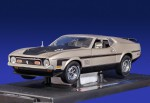 Ford Mustang MAch I (Light Pewter) 1971