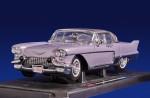 Cadillac Eldorado Brougham (amethyst)