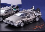 DeLorean DMC 12 - Back To The Future - Part II
