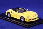 Marcos LM 500 Convertible 1996 (yellow)
