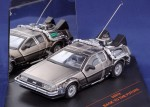 DeLorean DMC 12 - Back To The Future - Part I