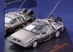DeLorean DMC 12 - Back To The Future - Part I