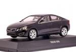 Volvo V60 (black)
