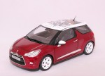 Citroen DS3 (bordo-white)