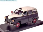 Renault TAXI 1953