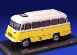 Robur LO 3000 Fr 2 M-B 21 1972 (yellow white)