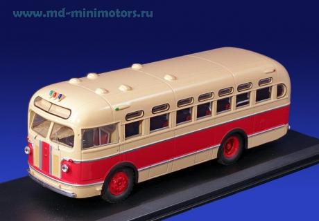 ЗиС-155 1949-57