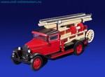ПМГ-1 (ГАЗ-АА) Пожарный, «Автомобиль на службе» вып. №52