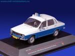Dacia 1300 1970 �Militia� (Romania Police)
