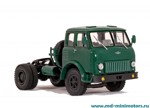 МАЗ 504Б (темно-зеленый)
