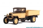 ММ 1946 (бежевый-коричневый)